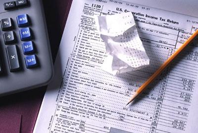 audit ubytkov